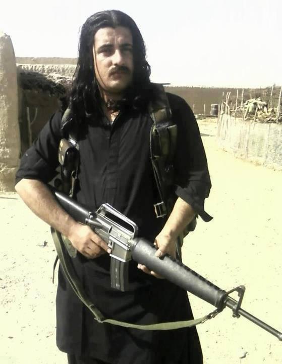 Tariq Tareen